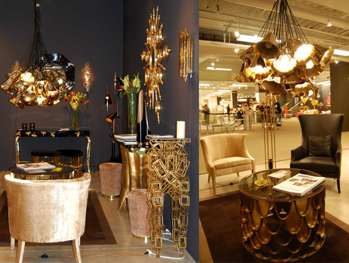The Top Style-Spotted trends of High Point Market 2014