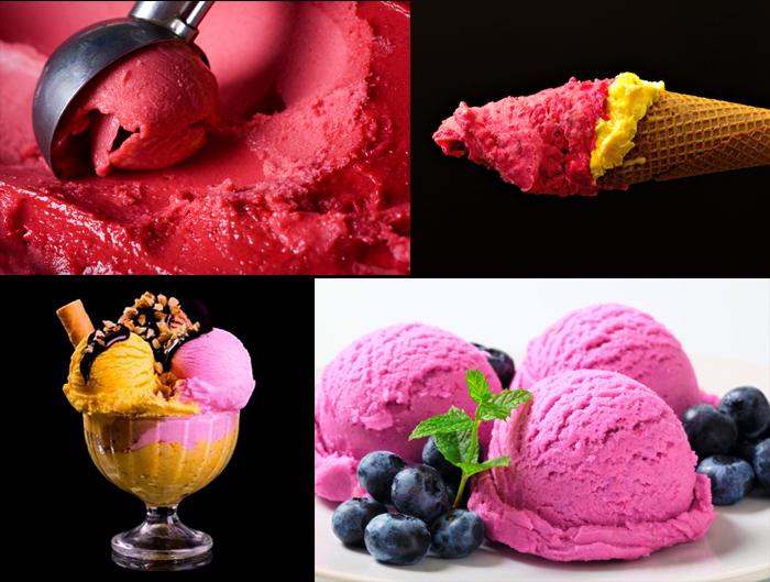 the best of italian ice cream