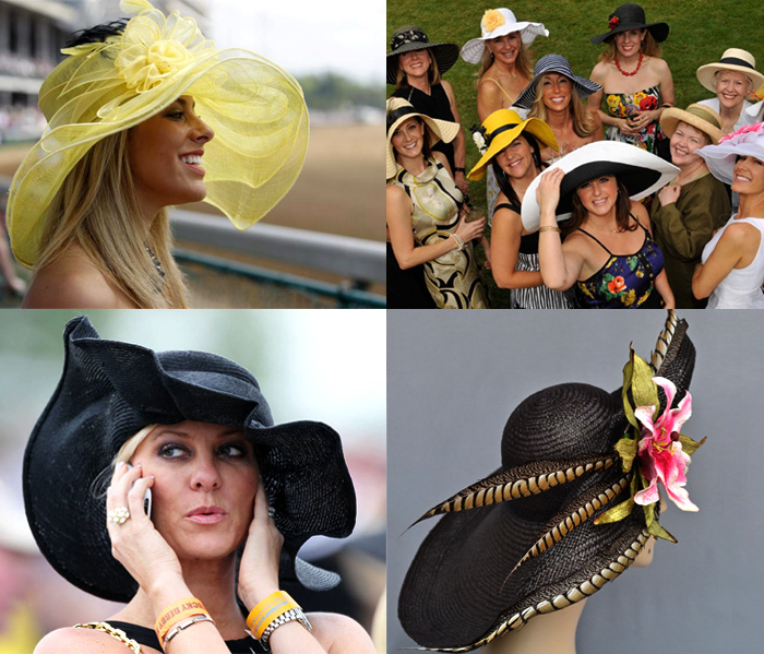Kentucky Derby best hats