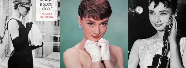 Celebrating Audrey Hepburn: Actress Most Glamorous Quotes