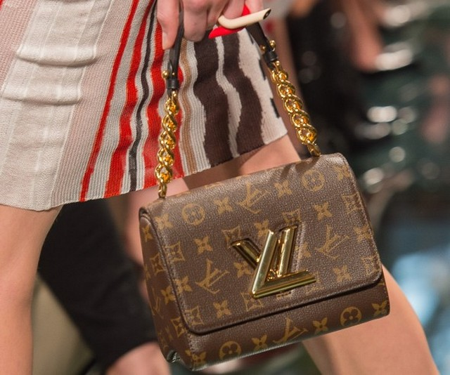 Unique Louis Vuitton Collection