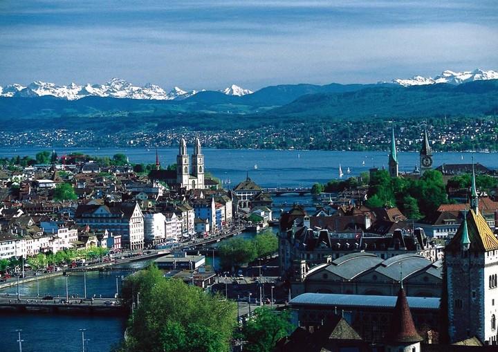 luxury travel destinations rich amazing vacations zurich switzerland