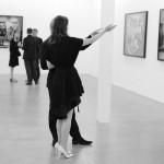"""Mario Testino exhibition in Paris"""