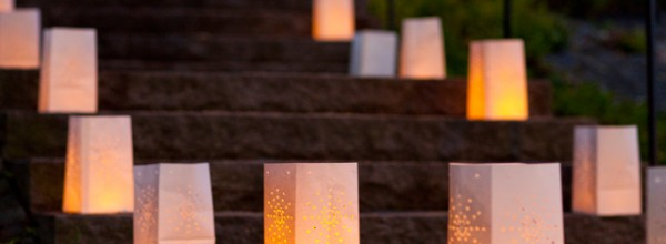 2014 Summer Trends: How to create an enchanted garden atmosphere