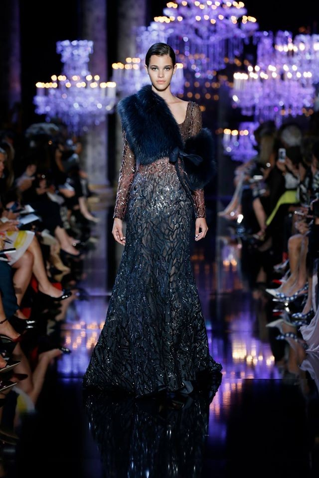 Elie Saab: the elegance at 21st century Elie Saab: the elegance at 21st century Elie Saab: the elegance at 21st century 10443242 10150432035844999 5326903517108097640 o