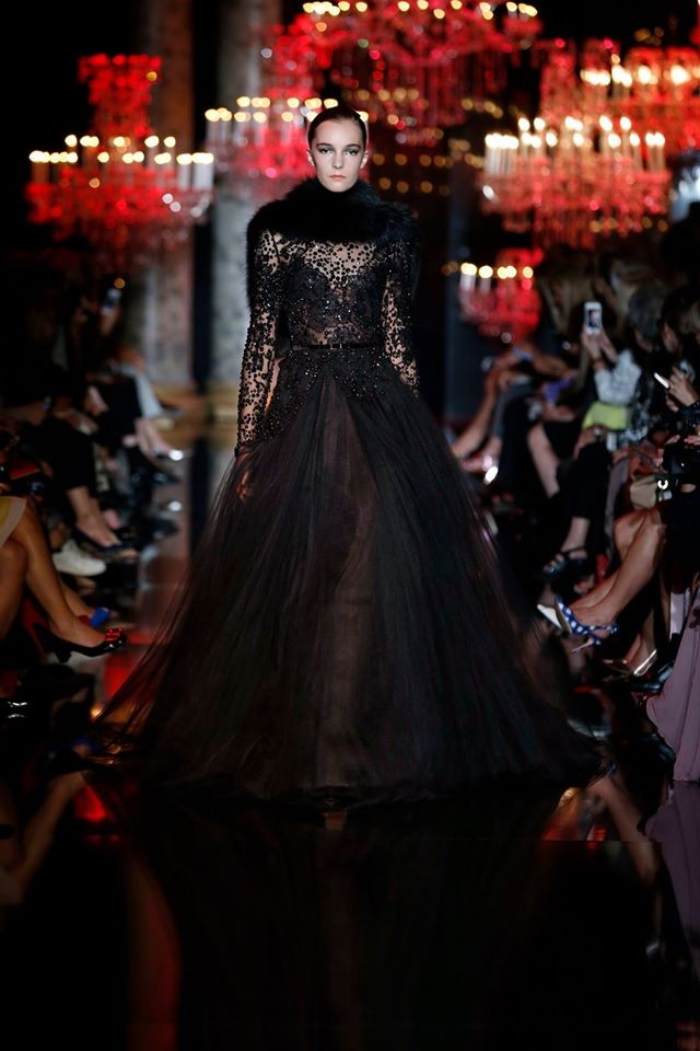Elie Saab: the elegance at 21st century Elie Saab: the elegance at 21st century Elie Saab: the elegance at 21st century 10454896 10150432036494999 469264493667878840 o