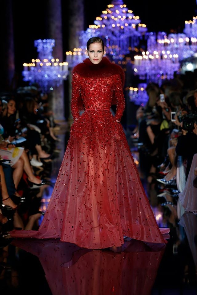 Elie Saab: the elegance at 21st century Elie Saab: the elegance at 21st century 10460644 10150432036004999 2699929620345601471 o