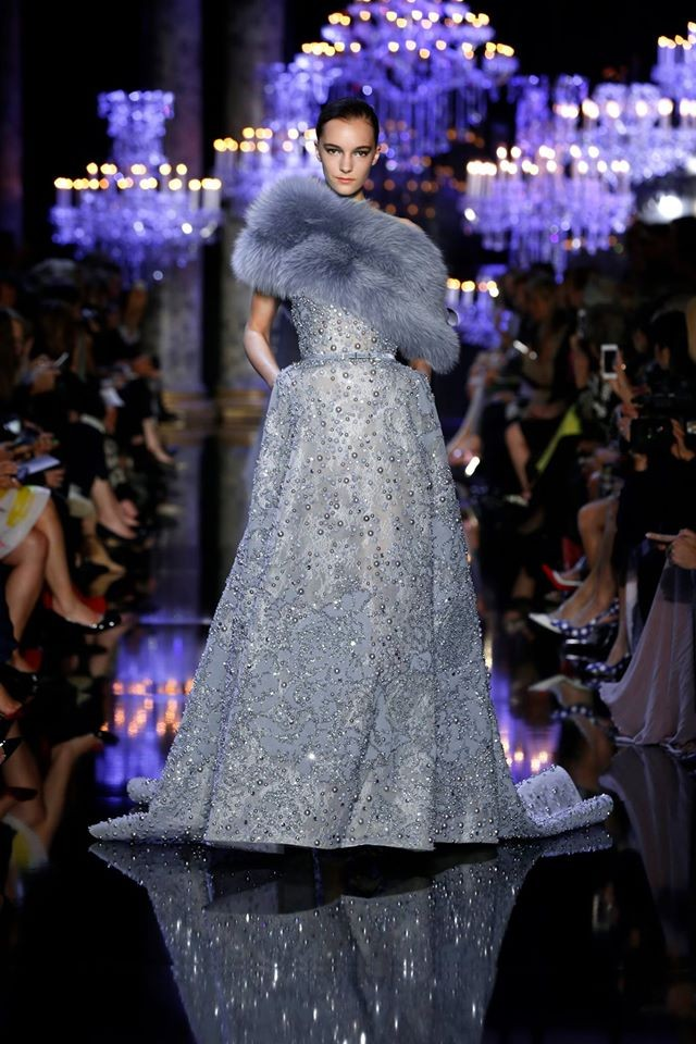 Elie Saab: the elegance at 21st century Elie Saab: the elegance at 21st century 10507041 10150432035684999 432989109994071360 o1
