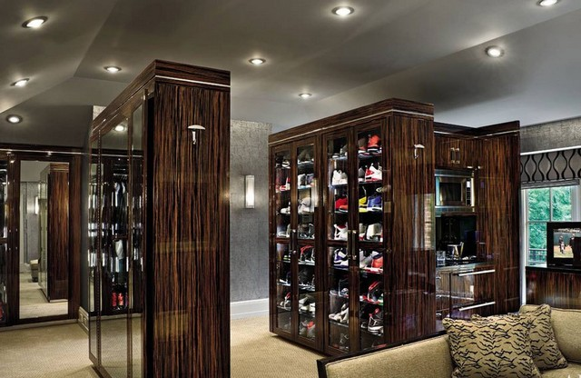2222 The most luxurious dressing room ideas The most luxurious dressing room ideas 22221