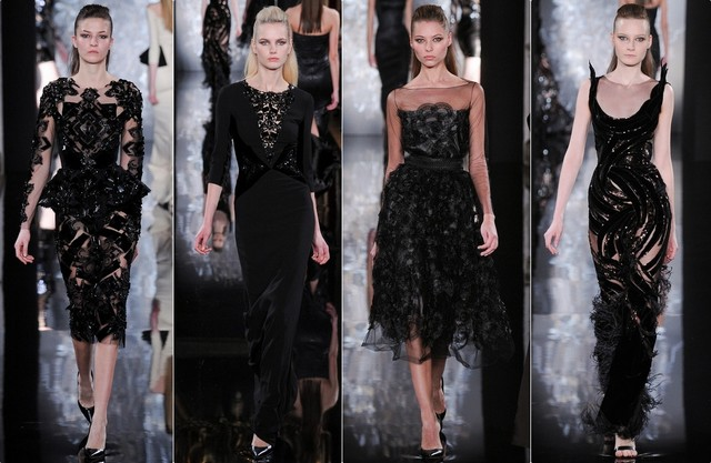 valentin-yudashkin-fall-winter-2014-2015-style-fashion-runway-collection-black-dress-gown-beautiful