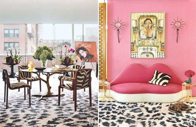 Most Stylish Houses: Diane von Fürstenberg's Manhattan penthouse Most Stylish Houses: Diane von Fürstenberg's Manhattan penthouse Most Stylish Houses: Diane von Fürstenberg's Manhattan penthouse 2be25d1dfc973d64a6da80692439ce0a