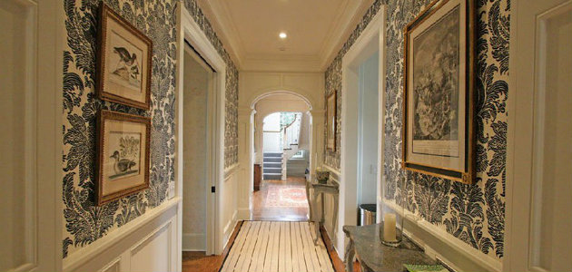 Tips to decorate your hallway
