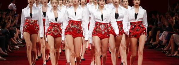 Dolce & Gabbana | Spring 2015