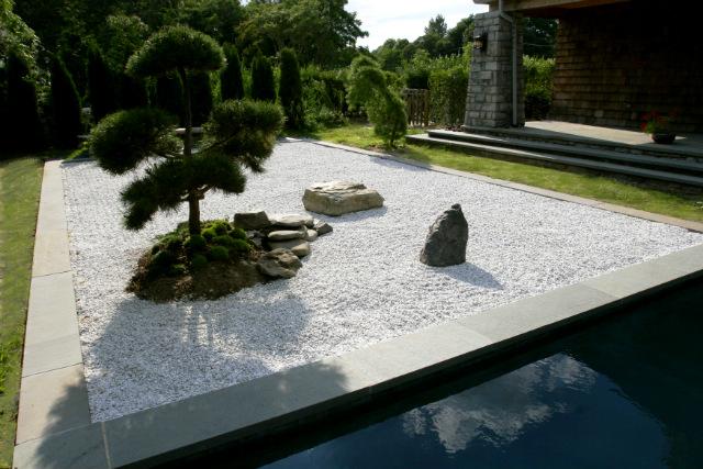 Charming How To Create A Zen Garden