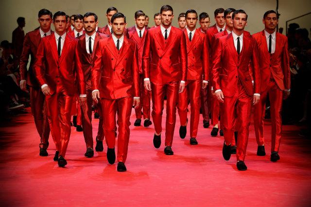 Dolce & Gabbana | Spring 2015 Dolce & Gabbana | Spring 2015 Dolce & Gabbana | Spring 2015 man