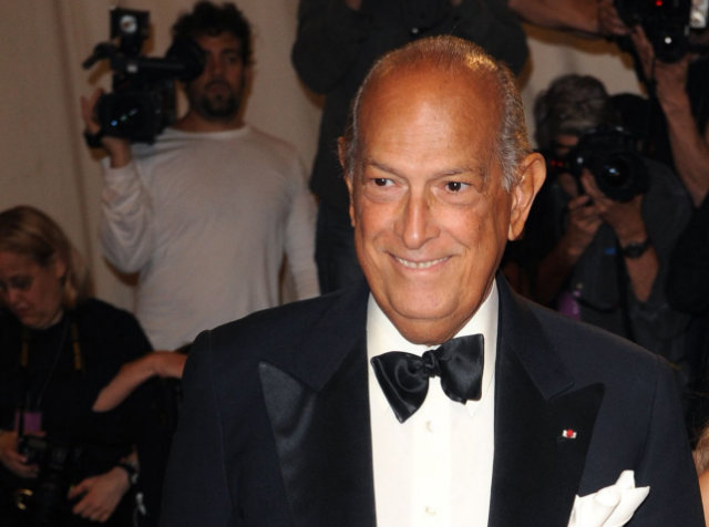 biography oscar de la renta love happens blog ForOscar De La Renta Childhood