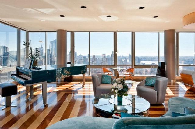 Amazing Top 5 Manhattan Dream Living Rooms Top 5 Manhattan Dream Living Rooms Top 5  Manhattan Dream
