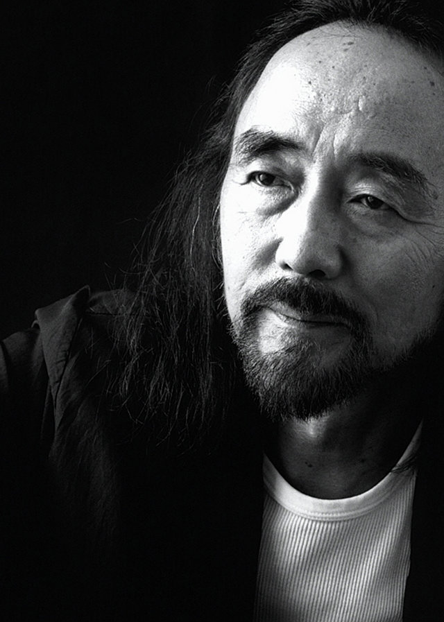 Yamamoto  TOP 50 Fashion Designers of all time Yamamoto