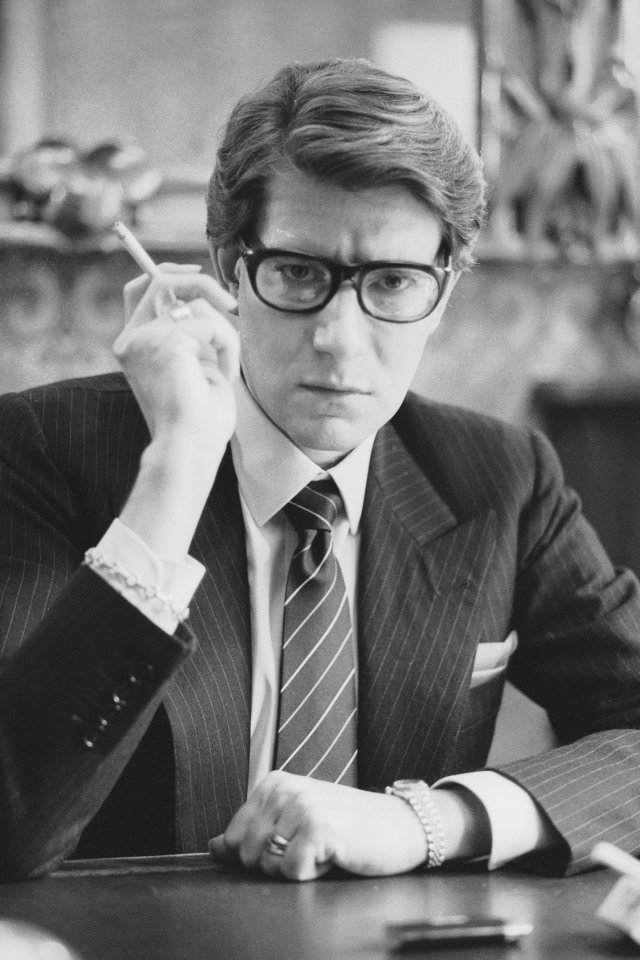 Yves-Saint-Laurent-GQ-20Mar14_getty_b