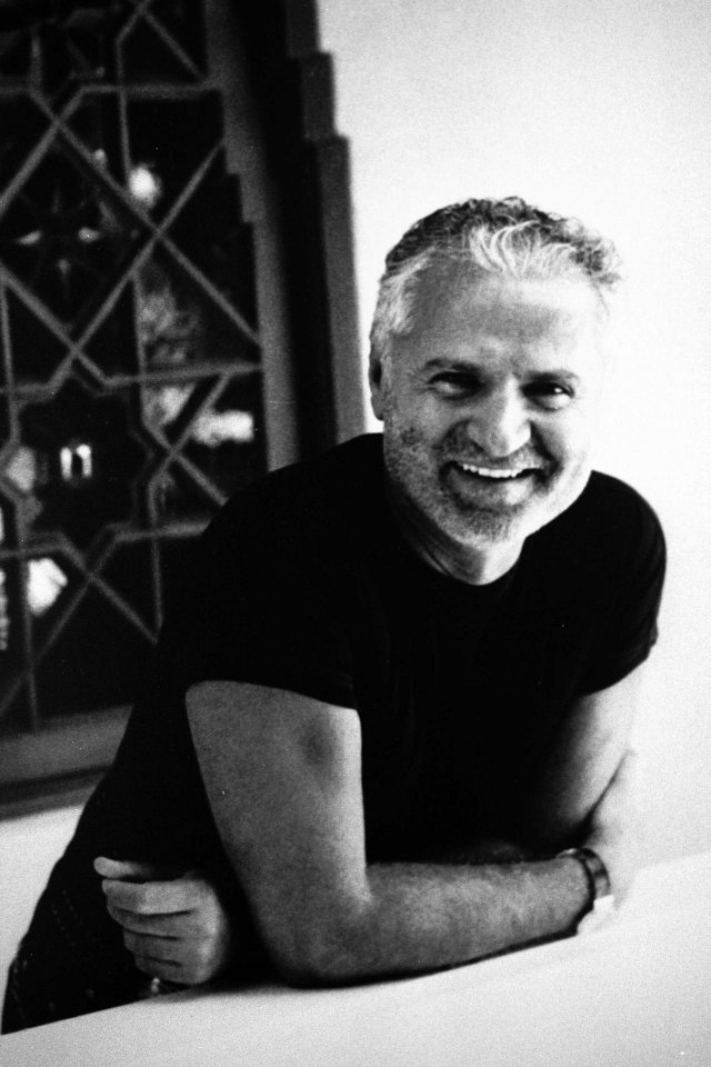 Gianni Versace Net Worth