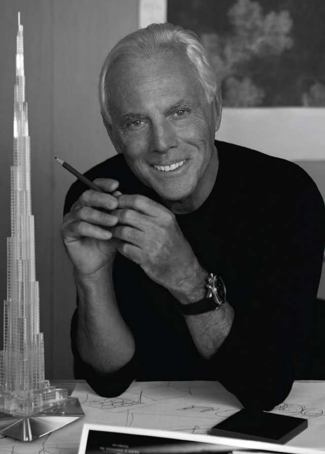 Top 50 Fashion Designers of All Time - Love Happens Blog Giorgio Armani