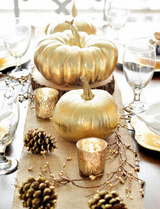 Sugar and Spice up your Thanksgiving Dinner Party