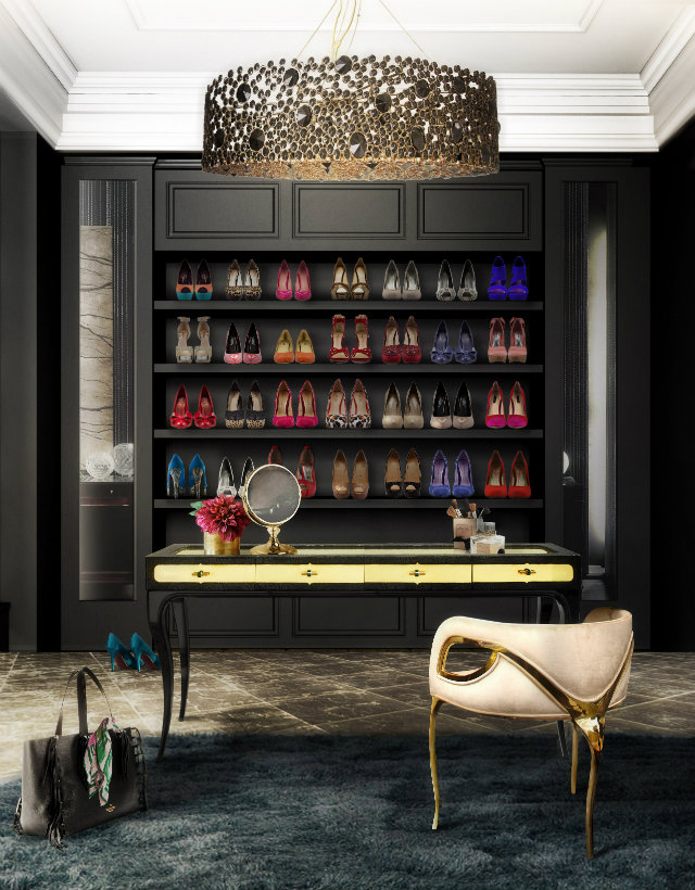 How to Decorate with Statement Pieces