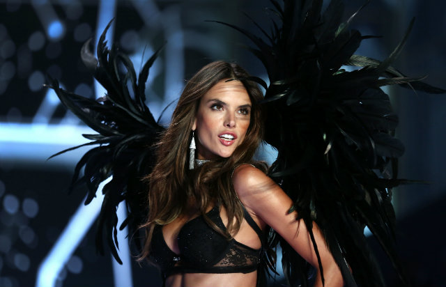 Haute Couture: The Making of Victoria's Secret Wings