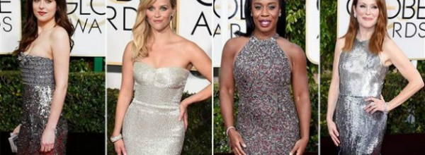 The 72nd Golden Globes 2015 best moments