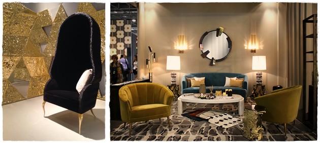 New Trends at Maison et Objet - Paris!