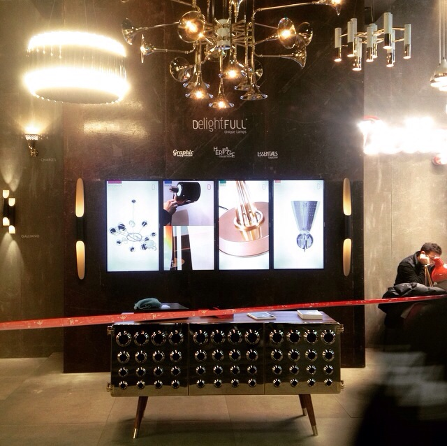 IMM Cologne: Great opening