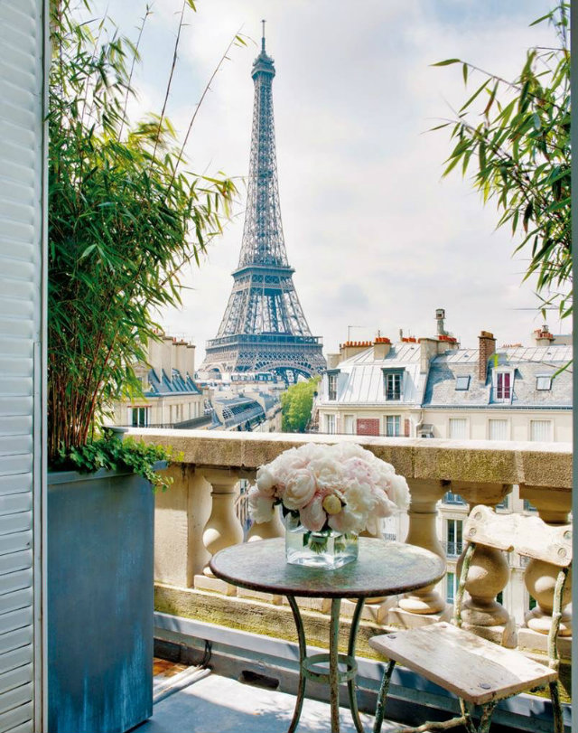 Best Design Restaurants to visit in Paris