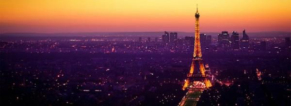 Best Design Restaurants to visit in Paris