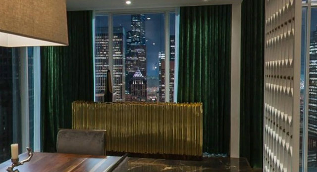 Get Inside Christian Grey 39 S Apartment With Koket
