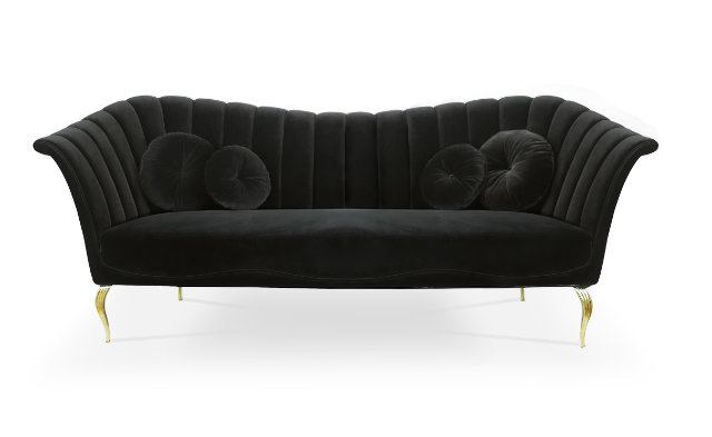 KOKET's New Upholstery Collection