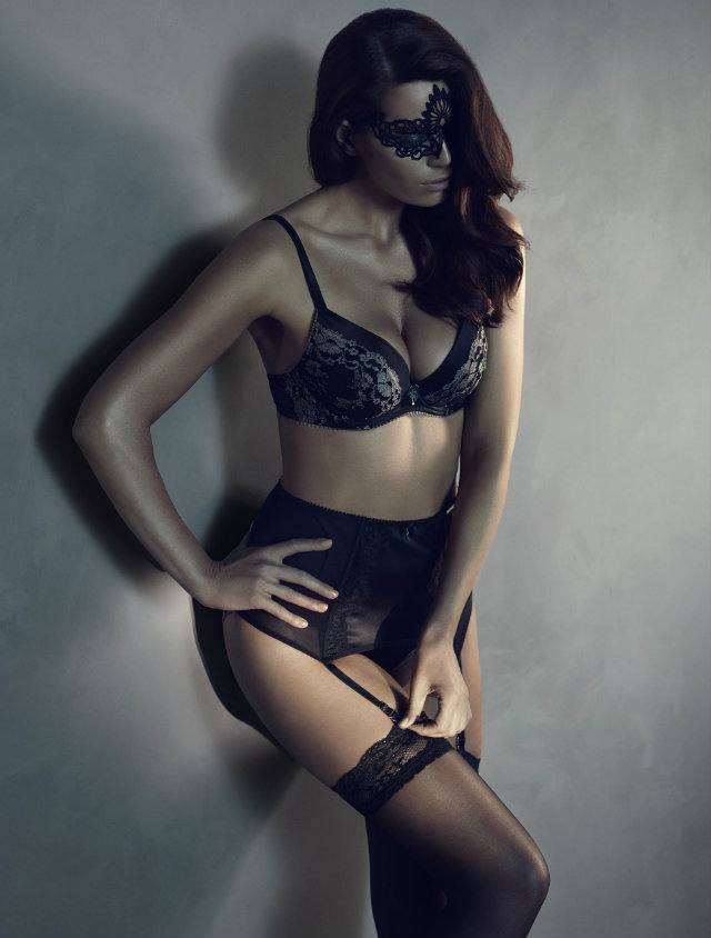 Exclusive pictures from 50 Shades of Grey - Our new pinterest board