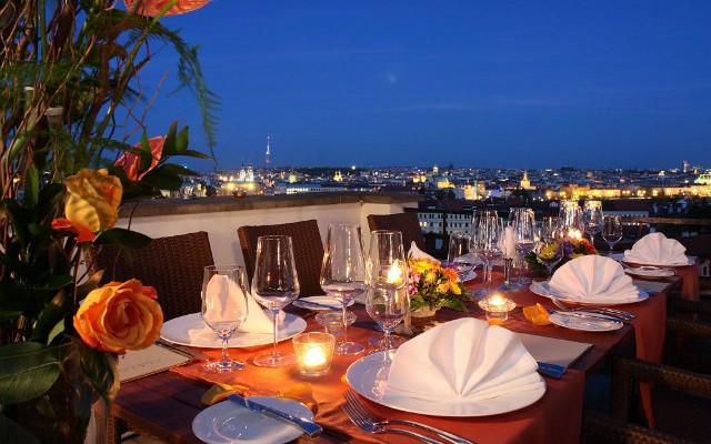 The Most Romantic Restaurants of 2015