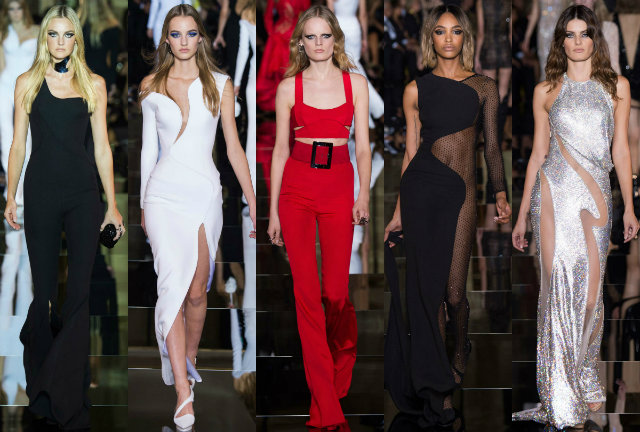 Haute Couture at Paris Fashion Week 2015 Haute Couture at Paris Fashion Week 2015 Haute Couture at Paris Fashion Week 2015 koket love happens paris fashion week 2015 versace