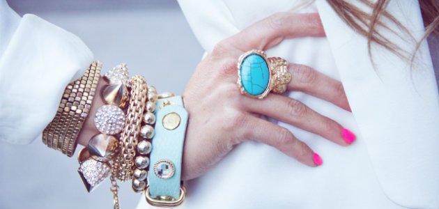 The Ultimate Jewelry for Your Priceless Valentine
