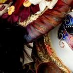 The world's most delicious festival - Carnival in Venice
