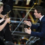 The best moments of 2015 Academy Awards