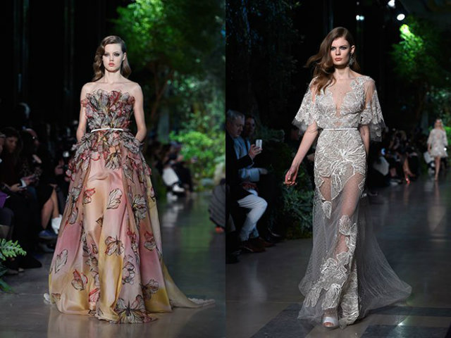 Haute Couture at Paris Fashion Week 2015 Haute Couture at Paris Fashion Week 2015 Haute Couture at Paris Fashion Week 2015 paris fashion week 2015 koket love happens edie saab