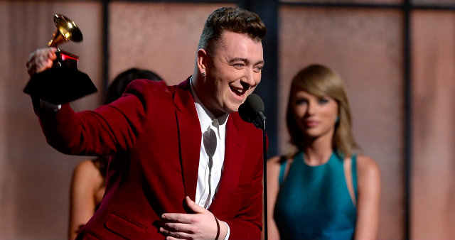 Best moments of the 2015 Grammy Awards