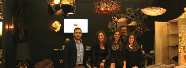 Architectural Digest Show 2015 Review