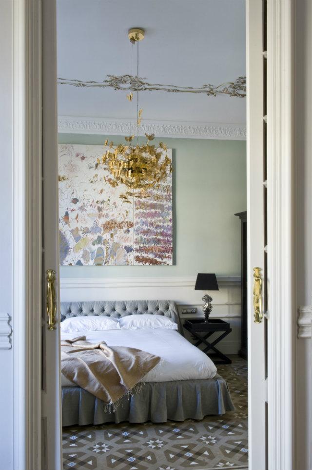 Get Inside Recdi8's Interior Design Project in Barcelona