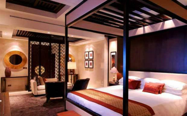 Home suite home best places to stay in dubai for design for Hotel dubai design district