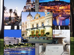 My Trip To... The French Riviera