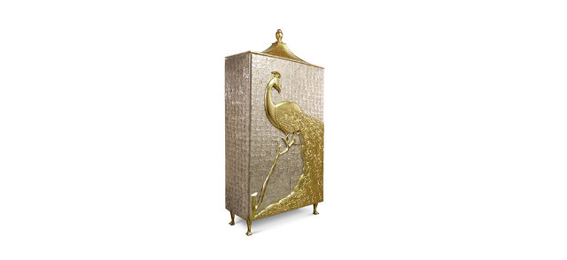 Hottest trends at HPMKT 2015 - Gold is Back Hottest trends at HPMKT 2015 - Gold is Back Hottest trends at HPMKT 2015 - Gold is Back camilia armoire koket love happens trends hpmkt 2015