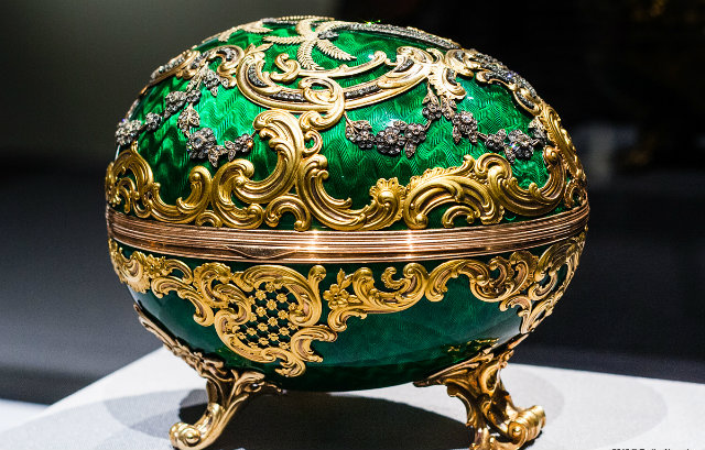 Easter with luxury: The Fabergé Eggs Easter with luxury: The Fabergé Eggs Easter with luxury: The Fabergé Eggs faberge luxury koket love happens