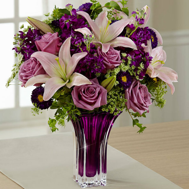Most Gorgeous Mother\'s Day Flower Bouquets - Love Happens Blog